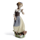 Lladro Clumsy Me! 01008537