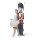 Lladro Little Tin Soldier 01008321