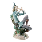 Lladro Pied Piper Of Hamelin 01008425