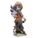 Lladro Puss In Boots 01008599