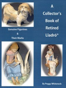 A Collectors Book Of Retired Lladro