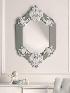 Mirrors by Lladro