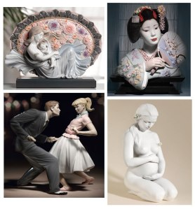 Lladro Figurines 2014 New Releases