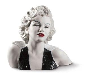 Lladro Marilyn Monroe