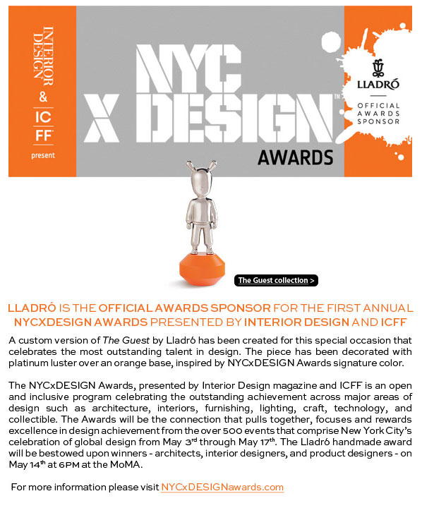 Lladro-NYC-x-Design-awards